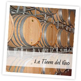 La tierra del vino
